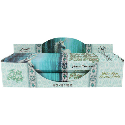 Anne Stokes Forest Unicorn Incense Sticks | Angel Clothing