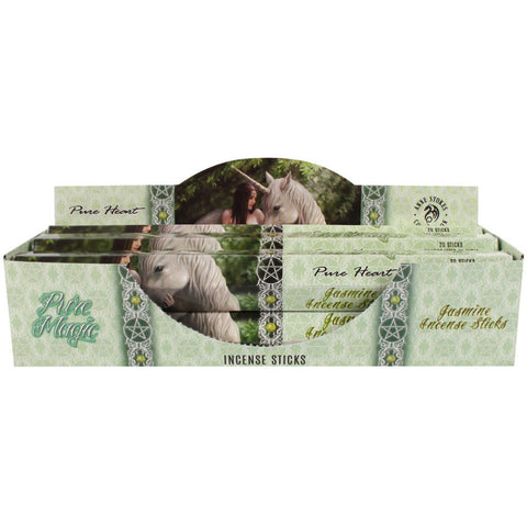 Anne Stokes Pure Heart Incense Sticks | Angel Clothing