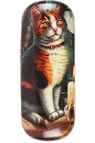 Lisa Parker Adventure Awaits Glasses Case | Angel Clothing