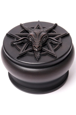Alchemy Bahomet Box