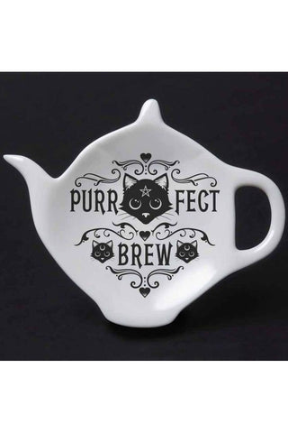 Alchemy Purrfect Brew: Spoon Rest | Angel Clothing