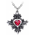 Alchemy Bouquet of Love Pendant | Angel Clothing