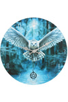 Anne Stokes Awake Your Magic Clock | Angel Clothing