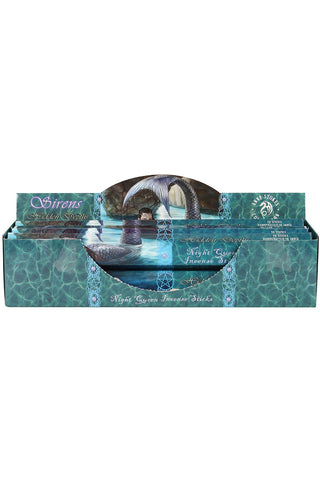 Anne Stokes Hidden Depths Incense Sticks | Angel Clothing