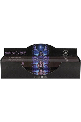Anne Stokes Immortal Flight Incense Sticks | Angel Clothing