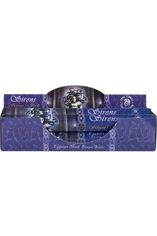 Anne Stokes Serpents Spell Incense Sticks | Angel Clothing