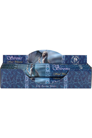 Anne Stokes Soul Purpose Incense Sticks | Angel Clothing