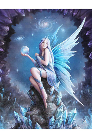Anne Stokes Star Gazer Picture | Angel Clothing