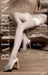 Ballerina 006 Hold Ups Stockings | Angel Clothing