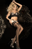 Ballerina 285 Hold Ups Stockings | Angel Clothing