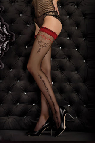 Ballerina 349 Hold Ups | Angel Clothing