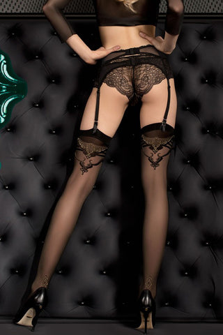 Ballerina 391 Stockings | Angel Clothing