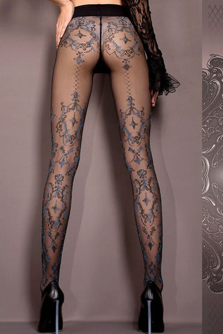 Ballerina 412 Tights | Angel Clothing