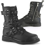 Demonia BOLT-250 Boots | Angel Clothing