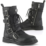 Demonia BOLT-265 Boots | Angel Clothing