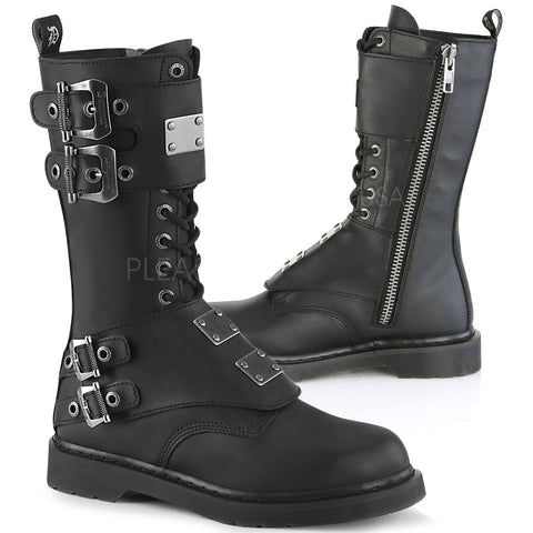 Demonia BOLT-345 Boots | Angel Clothing