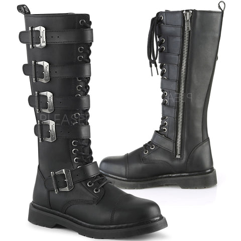 Demonia BOLT-425 Boots | Angel Clothing