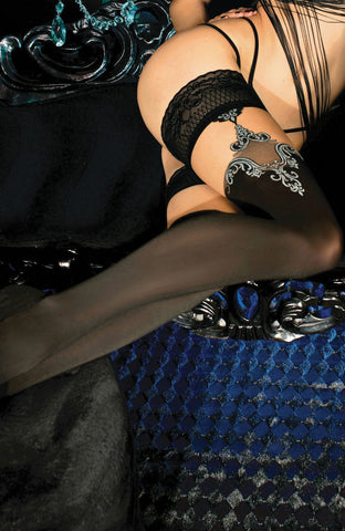 Ballerina 450 Hold Ups | Angel Clothing