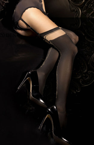 Ballerina 289 Stockings | Angel Clothing