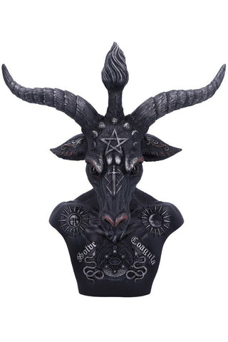 Baphomet Bust | Angel Clothing