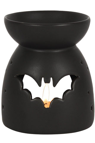 Bat Oil Burner | Angel Clothing