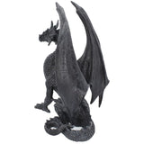 Black Wing Dragon | Angel Clothing