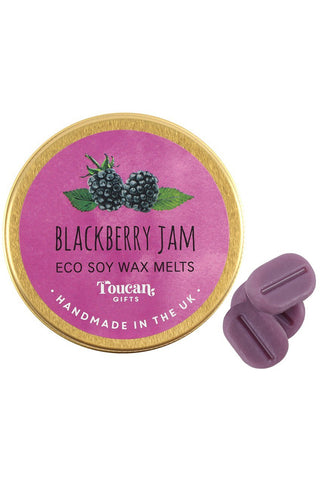 Busy Bee Blackberry Jam Eco Soy Wax Melts | Angel Clothing