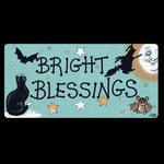 Bright Blessings Smiley Fridge Magnet | Angel Clothing