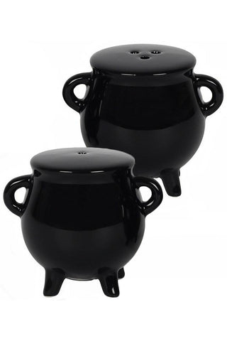 Cauldron Cruet Set | Angel Clothing