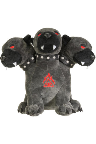 Cerberus Plush | Angel Clothing