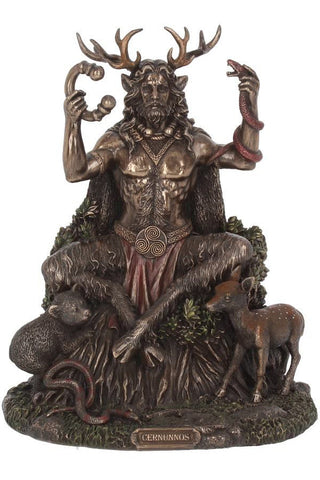 Cernunnos and Animals | Angel Clothing