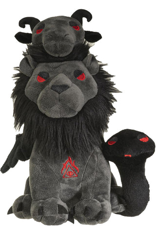 Chimera Plush | Angel Clothing