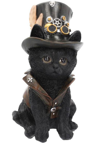 Cogsmiths Steampunk Cat | Angel Clothing