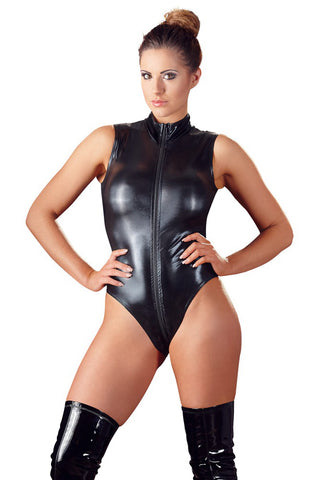 Cottelli Party Zip Body | Angel Clothing