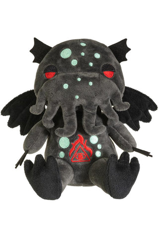 Cthulhu Plush | Angel Clothing