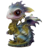 Cute Green Baby Dragon B | Angel Clothing