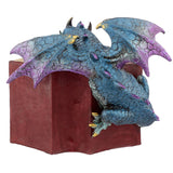 Elements Dragon with Book | Angel Clothing