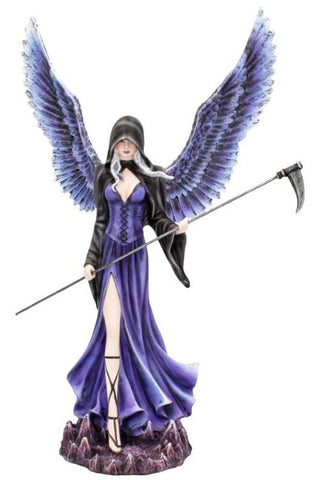 Dark Mercy Fairy Figurine 31cm | Angel Clothing