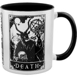 Deadly Tarot Mug | Angel Clothing