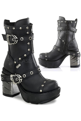 Demonia SINISTER-201 Boots | Angel Clothing