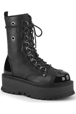 Demonia Slacker 150 Boots | Angel Clothing