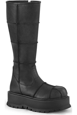 Demonia Slacker 230 Boots | Angel Clothing