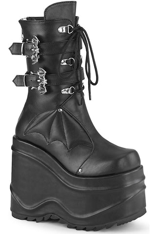 Demonia Wave 150 Boots | Angel Clothing