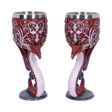 Dragons Devotion Goblets | Angel Clothing