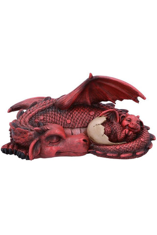 Dream a Little Dream Dragons Red | Angel Clothing
