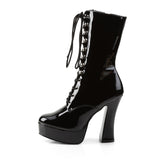 Pleaser ELECTRA-1020 Boots | Angel Clothing