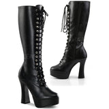 Pleaser Electra 2020 Boots | Angel Clothing