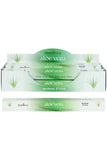 Elements Aloe Vera Incense Sticks | Angel Clothing