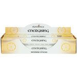 Elements Energising Incense Sticks | Angel Clothing
