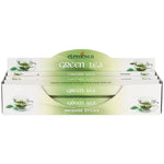 Elements Green Tea Incense Sticks | Angel Clothing
